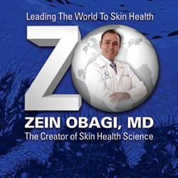 Creator of ZO