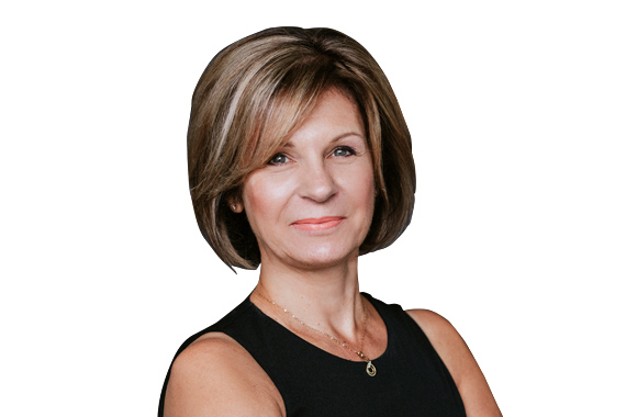Lyne Robineau