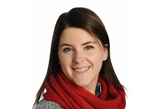 Emma Harflett