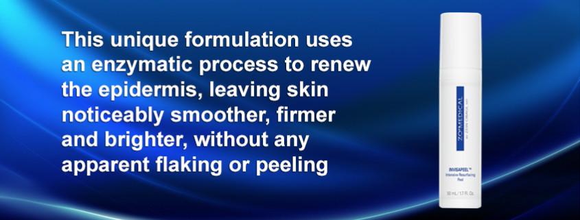 INVISAPEEL™ Intensive Resurfacing Peel