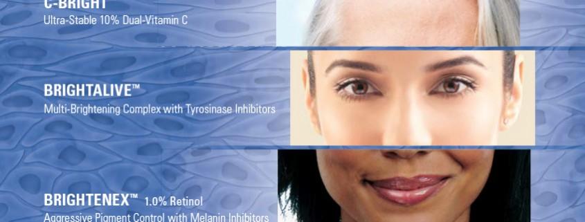 ZO Skin Brightening Solutions