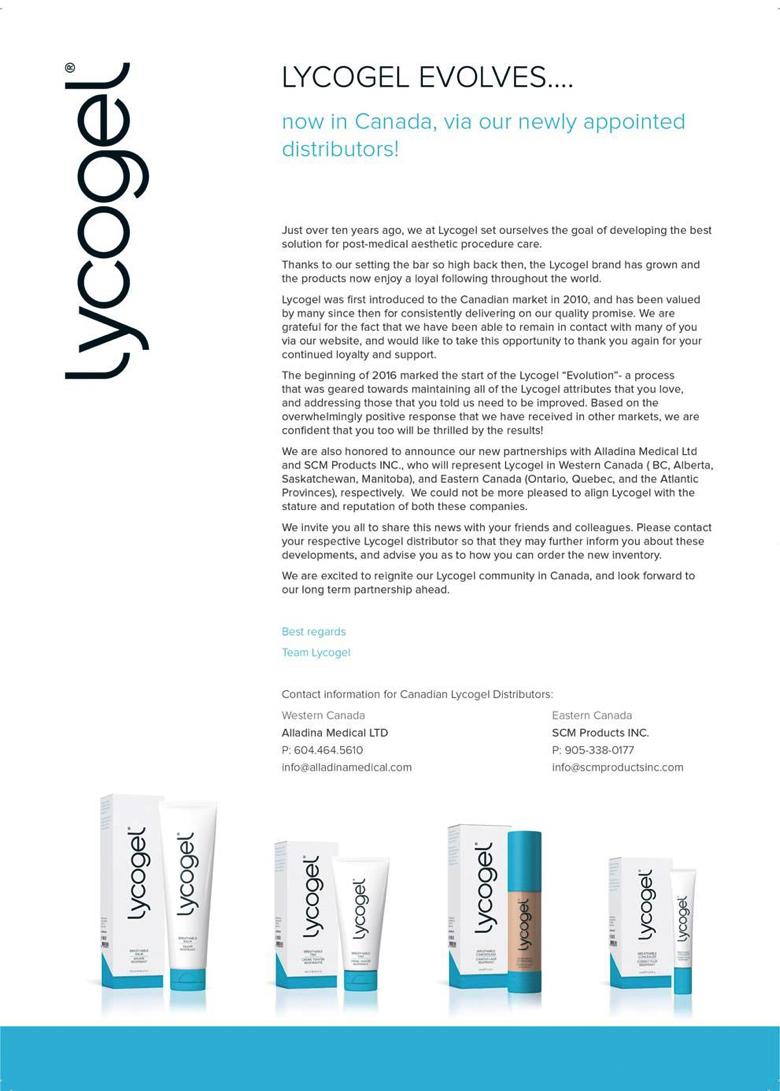 lycogel-announcement
